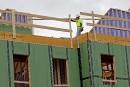 Construction: menace degrève... etd'une loi spéciale