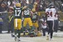 La NFL réduit la prolongation de 15 à 10 minutes