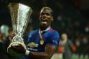 Pogba: «Nous avons joué pour les victimes» de Manchester