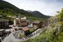 La 17e étape du Tour d'Italie traversait Aprica, mercredi, en... | 24 mai 2017