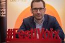 FestiVoix: les coups de coeur de Thomas Grégoire