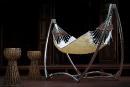 Un créateur québécois salué pour deux modèles de hamac