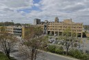 Mégahôpital: descitoyens craignent la circulation indésirable