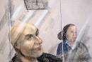 BertrandCharest fait appel de sa peine