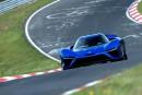 Nouveau record de vitesse au Nürburgring pour une voiture électrique