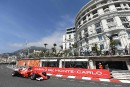Sebastian Vettel est le plus rapide aux essais libres