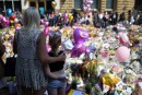 Manchester : huit suspects en détention