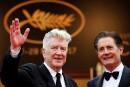 Ovations pour le retour de David Lynch à Cannes