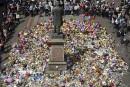 Manchester chante en mémoire de ses victimes