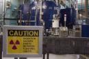 Dépotoir nucléaire à Chalk River:Heurtel est inquiet
