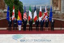 Le G7 face aux coups de butoir de Donald Trump