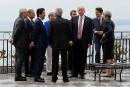 Trudeau parlera de commerce et de climat au sommet du G7