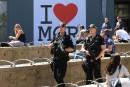 Le réseau derrière l'attentat de Manchester quasi démantelé