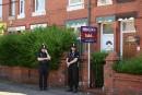 Manchester: le kamikaze était un homme «en colère»