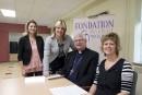 Fondation pastorale du diocèse de Nicolet: un objectif fixé à 200 000$