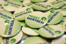 Un congrès au 400 propositions pour Projet Montréal