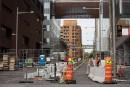 Québec lance un ultimatum à l'industrie de la Construction