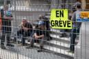 Industrie de la construction: les heures de la grève sont comptées