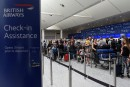Journée chaotique à Heathrow après une panne chez British Airways