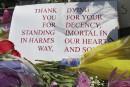 Portland salue ses «héros» tués pour avoir voulu protéger une musulmane