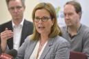 Démocratie Québec revient avec le tramway