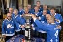 La Coupe AVCO soulevée 40 ans plus tard