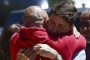 Trudeau veut charmer l'Italie