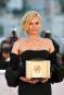 L'actrice allemande Diane Kruger a été sacrée pour la meilleure... | 28 mai 2017