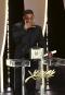 L'acteur Will Smith a livré un discours au nom de... | 28 mai 2017