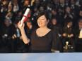 La réalisatrice britannique Lynne Ramsay a remporté le prix du... | 28 mai 2017