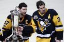 Les Penguins doivent leurs succès en partie à Crosby et à Malkin