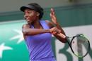 Roland-Garros: FrançoiseAbanda passe au deuxième tour