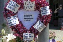 Trump rend un hommage tardif aux victimes de l'agression raciste de Portland