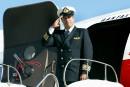 John Travolta donne son Boeing 707 à un musée