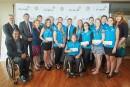 22 étudiants-athlètes soutenus par des bourses totalisant 80 000 $