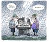 Caricature du 31 mai... | 30 mai 2017