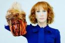 Fausse photo de Trump décapité: le président furieux contre une comédienne