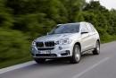BMW X5 40e hybride rechargeable: un pas dans la bonne direction
