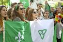 Rassemblement pour Ottawa bilingue