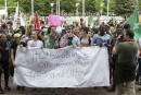 Des milliers de francophones réunis pour faire d'Ottawa une ville... | 31 mai 2017