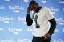 LeBron James : «Être Noir en Amérique est dur»