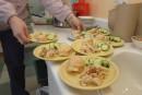 Aide alimentaire : la CSRS subit les contrecoups