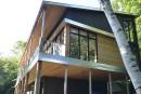 La maison vivantede la famille Batres-Rodrigue