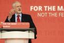 Jeremy Corbyn en opération séduction chez les Brexiters