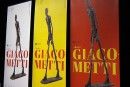 Giacometti à Québec en 2018