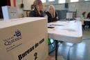 Affaires municipales: «déblocage important» sur la fin des référendums