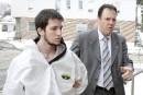 Procès de Toby Carrier: la tâche s'annonce délicate pour le jury