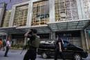 Attaque dans un casino de Manille: 36 corps découverts