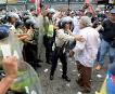 Le 13mai, des centaines de retraités sortent protester lors de... | 2 juin 2017
