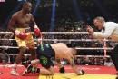 Boxe: Stevenson déclasse Fonfara, victoire d'Alvarez sur Pascal